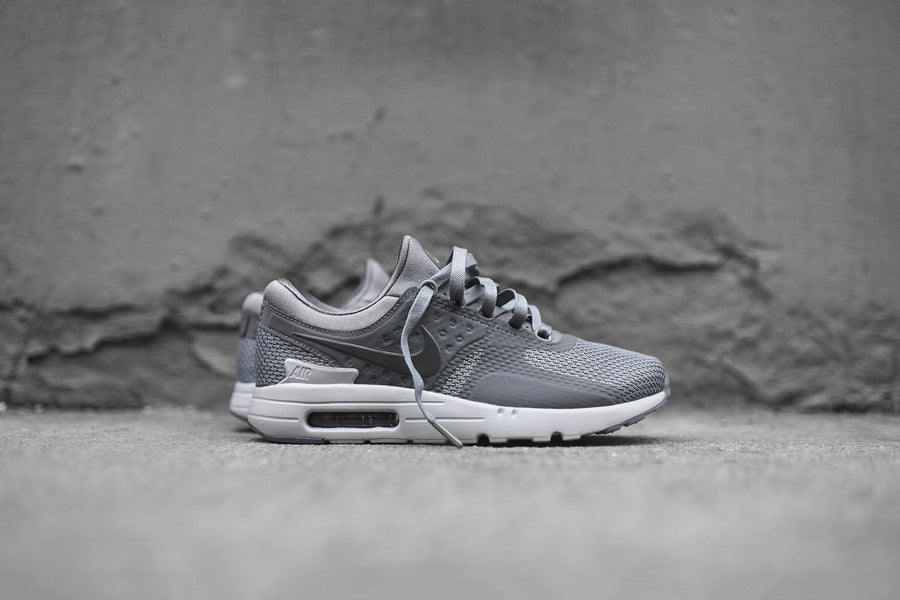 Nike Air Max Zero QS - Cool Grey