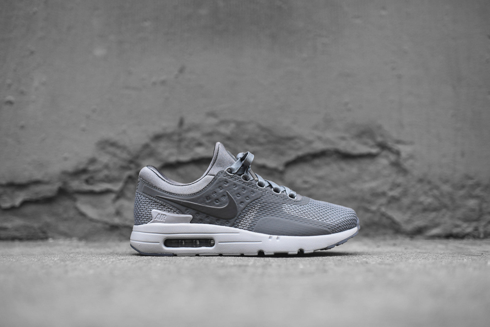 Air Max Zero Cool Grey