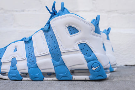 finest selection 54950 71544 ... new arrivals nike air more uptempo university blue white 630ad 4f9db