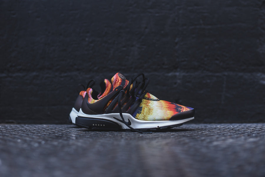 Nike Air Presto GPX - Vivid Sulfur / Black