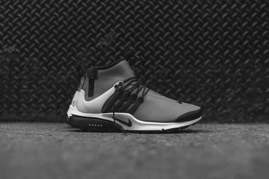 Nike Air Presto Utility Mid - Grey