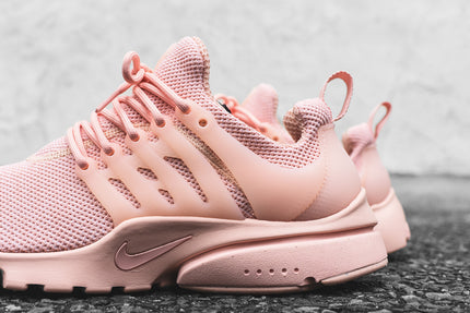 nike presto arctic orange size 6