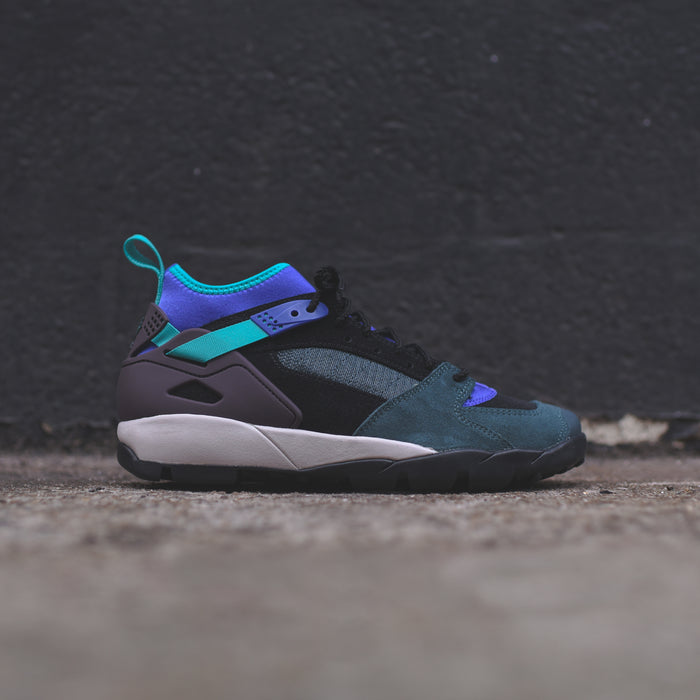 Nike Air Revaderchi - Jade / Purple