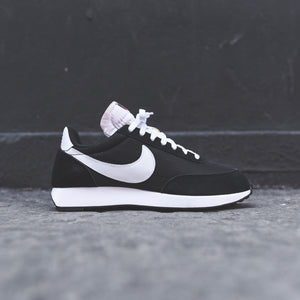 Nike Air Tailwind '79 - Black / White / Team Orange