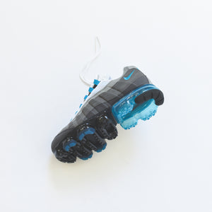 Nike Air VaporMax 95 - Black / Blue