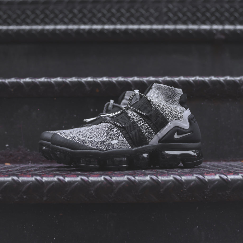 Nike Italia Air Vapormax FK Utility in Moon Particle