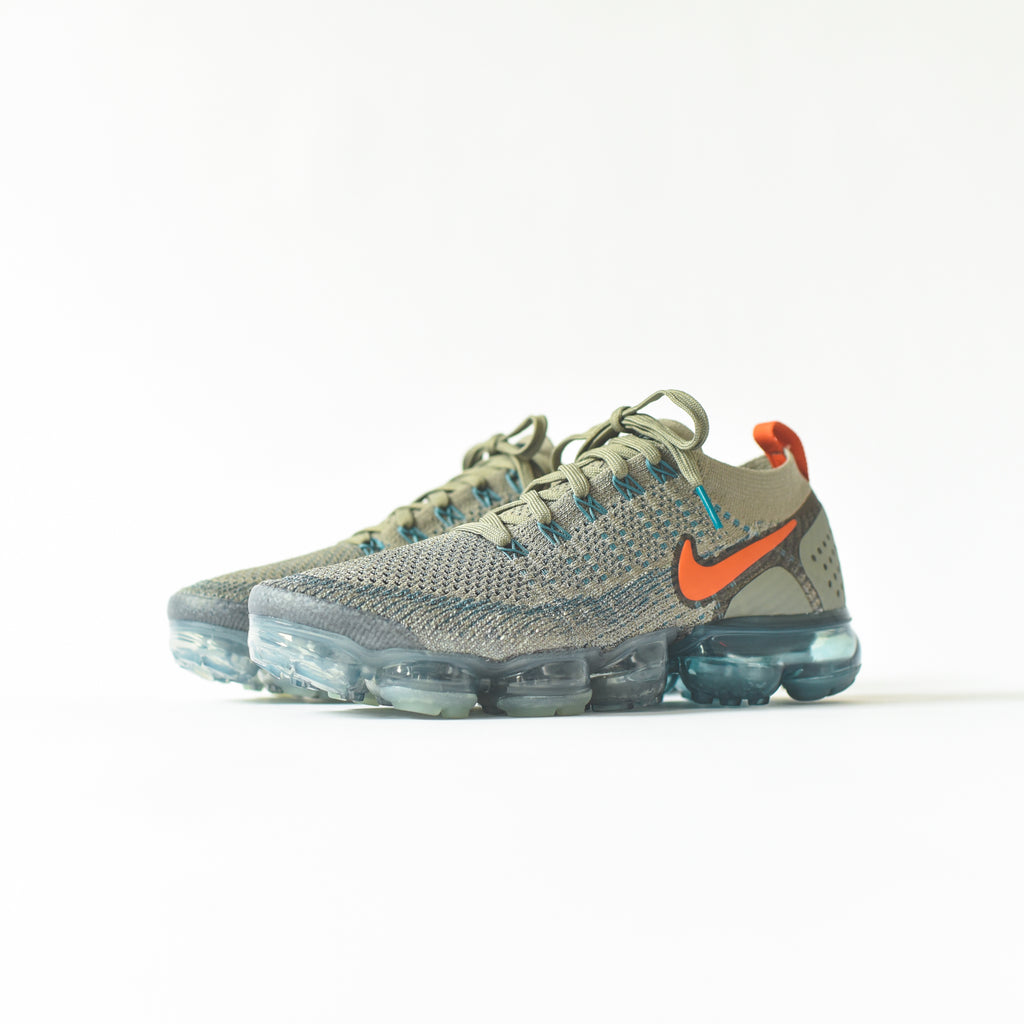 quality design cd8f4 985df Nike Air VaporMax Flyknit 2 - Yu Garden