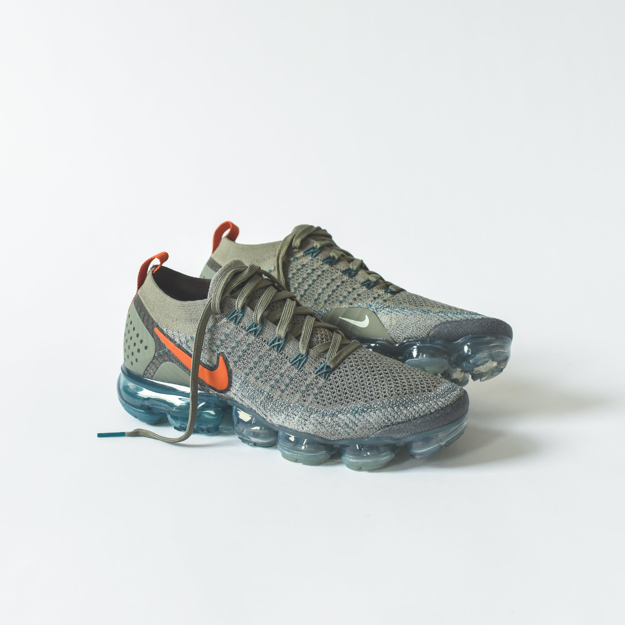 nike air vapour max flyknit