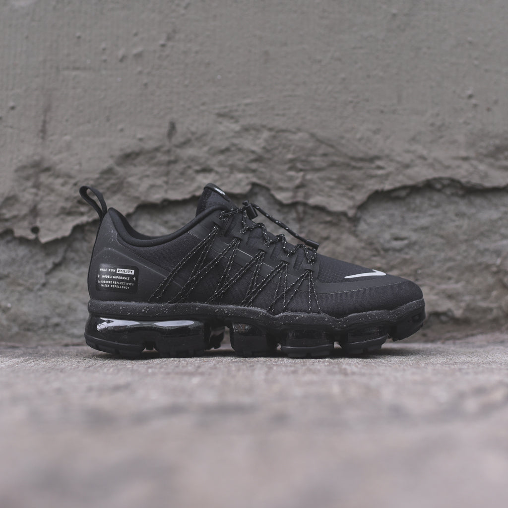 ddaa094c08e Nike Air VaporMax Run Utility - Black – Kith