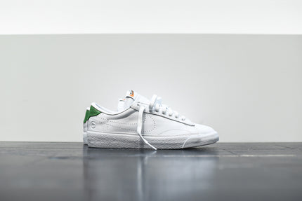 Nike x Fragment Design WMNS Air Zoom Tennis Classic - White / Green