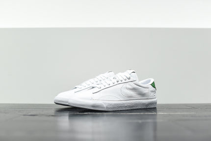Nike x Fragment Design Air Zoom Tennis Classic - White / Green