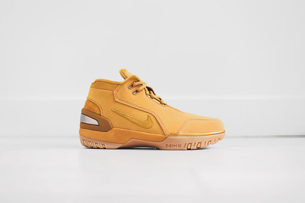 Nike Air Zoom Generation ASG QS - Wheat / Gold