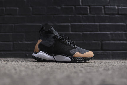 Nike Air Zoom Talaria Mid PRM - Tan / Grey / Black