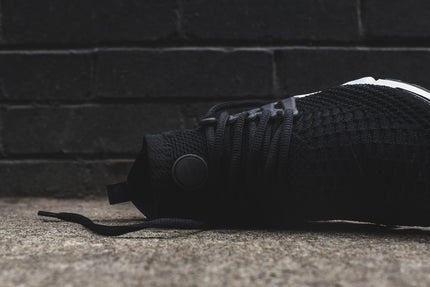 Nike WMNS Air Presto Ultra Flyknit - Black / White