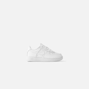 Nike Pre-School Air Force 1 - White Image 1