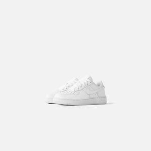 Nike Pre-School Air Force 1 - White Image 2