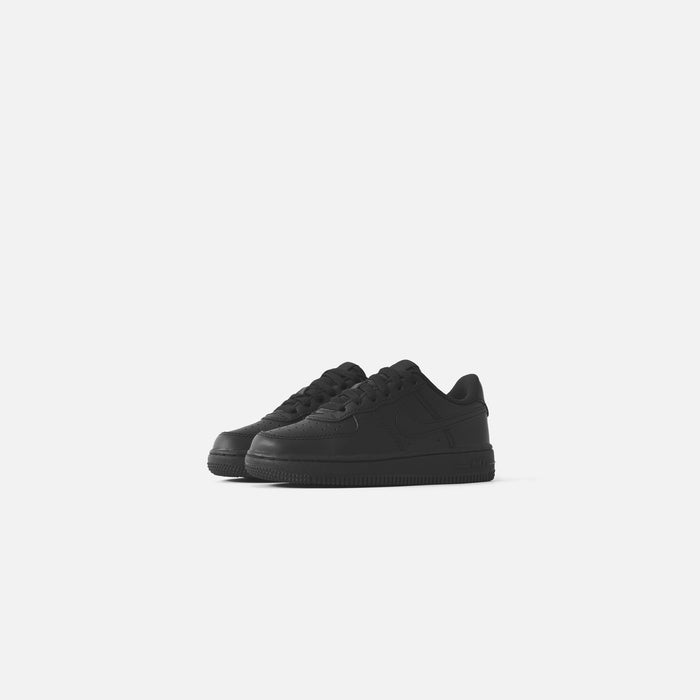 Nike Grade School Air Force 1 - Black