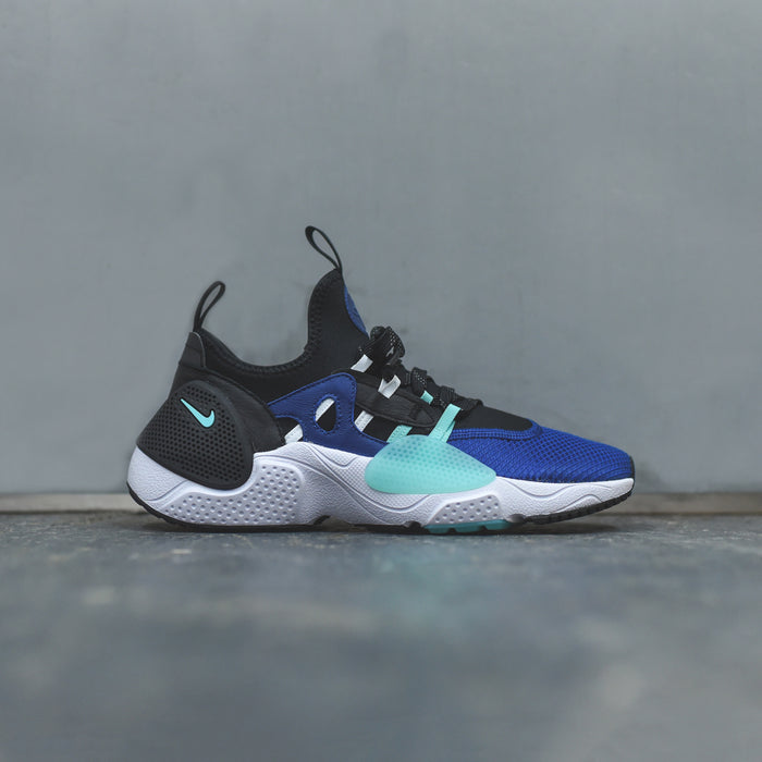 Nike Air Huarache E.D.G.E. TXT HA - Indigo Force / Aurora Green
