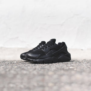 Nike Grade School Huarache - Triple Black