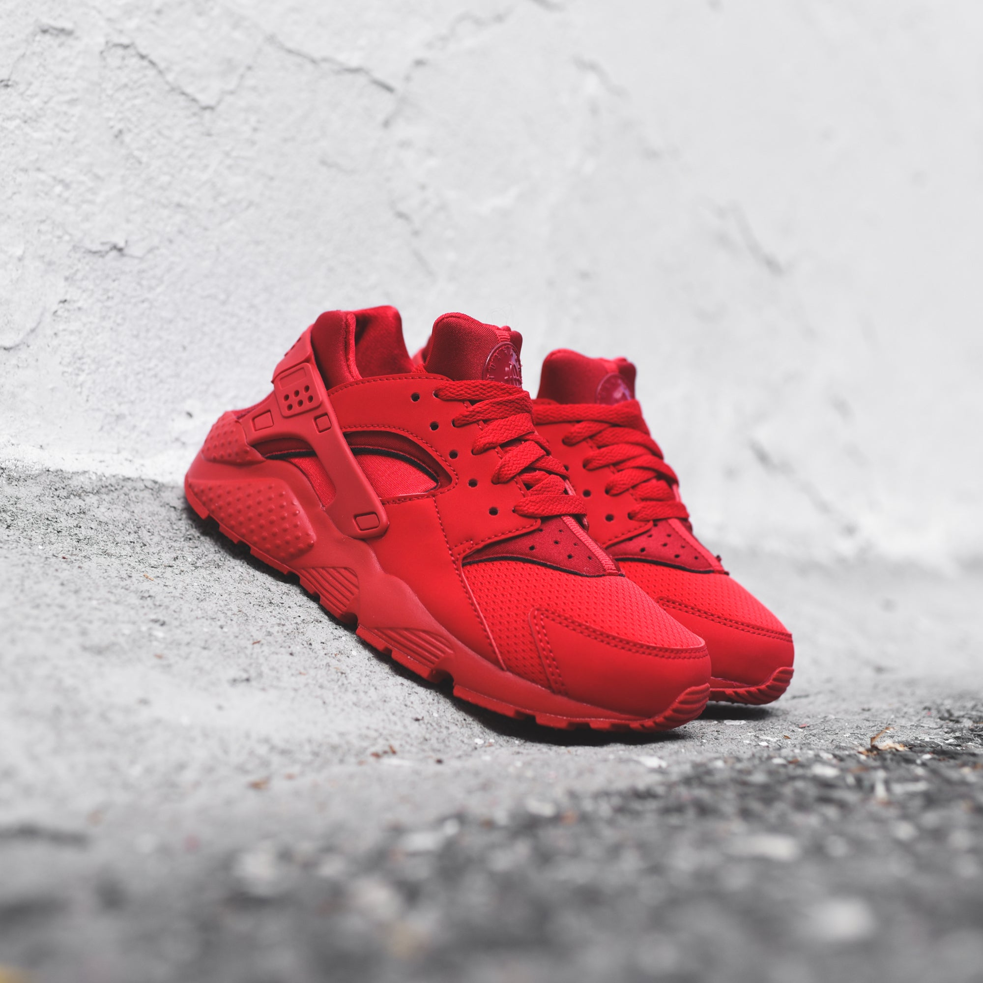 527e9b147 ... promo code for nike grade school huarache run university red d5027 c7738