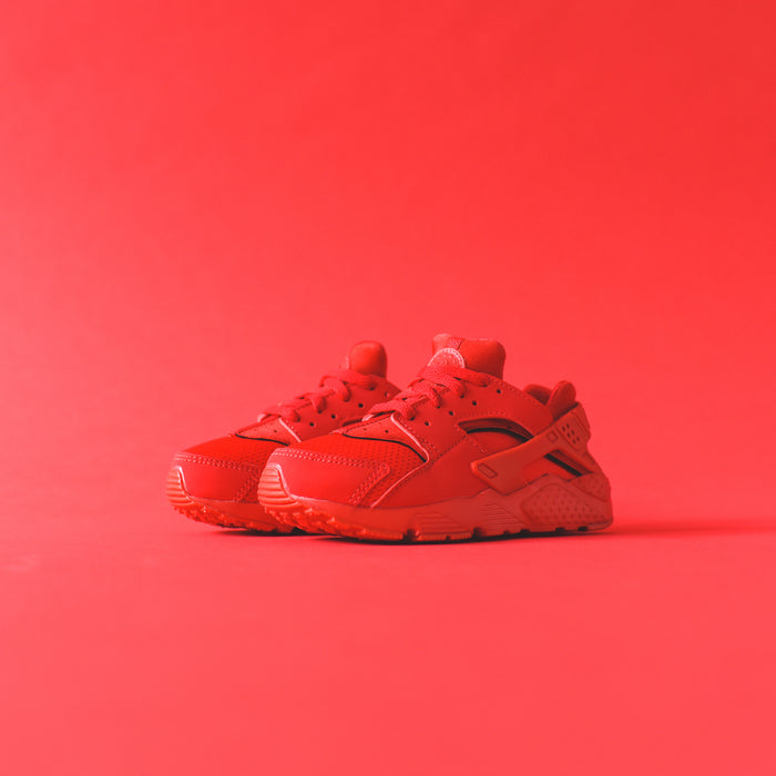 Nike Pre-School Huarache Run - University Red