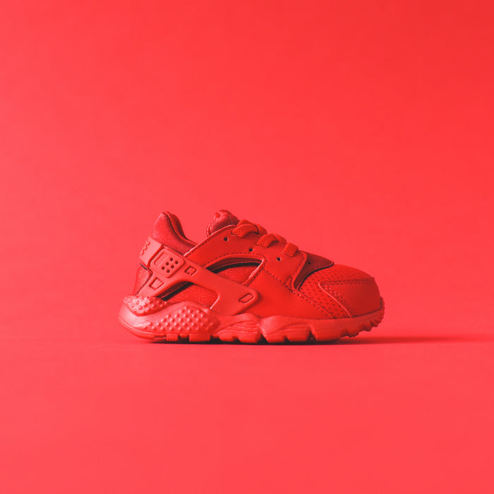 Nike Toddler Huarache Run - University Red