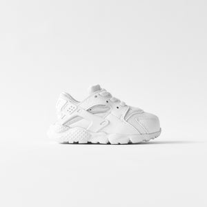 Nike Toddler Huarache Run - White / Pure Platinum