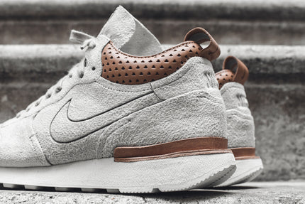 Nike Internationalist Mid Royal - Sandtrap