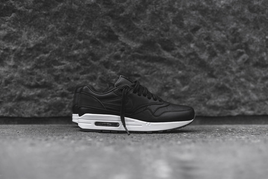 NikeLab Air Max 1 Pinnacle - Black