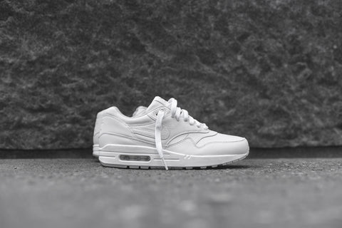 NikeLab Air Max 1 Pinnacle - White