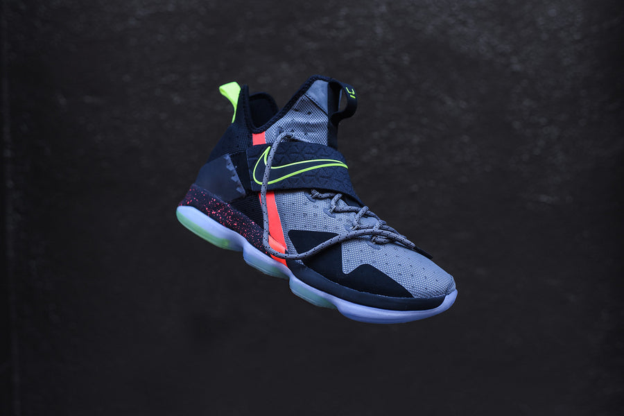 Nike LeBron 14 - Out of Nowhere