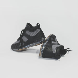Nike x John Elliott LeBron Icon - Black / Gum / Light Brown