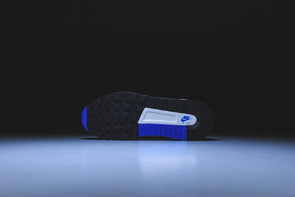 Nike Air Odyssey - Photo Blue
