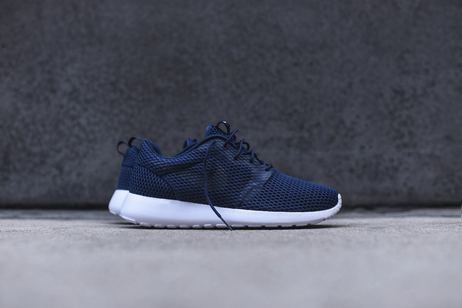 new products 4897c 0fa4e cheapest nike roshe one navy 06978 08264