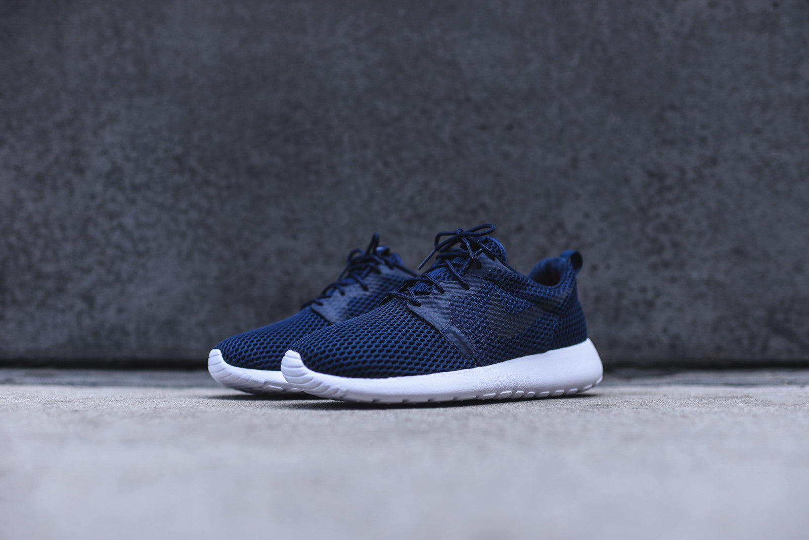Nike Roshe One HYP BR - Midnight Navy