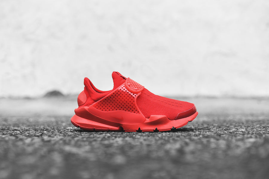 Nike Sock Dart - University Red