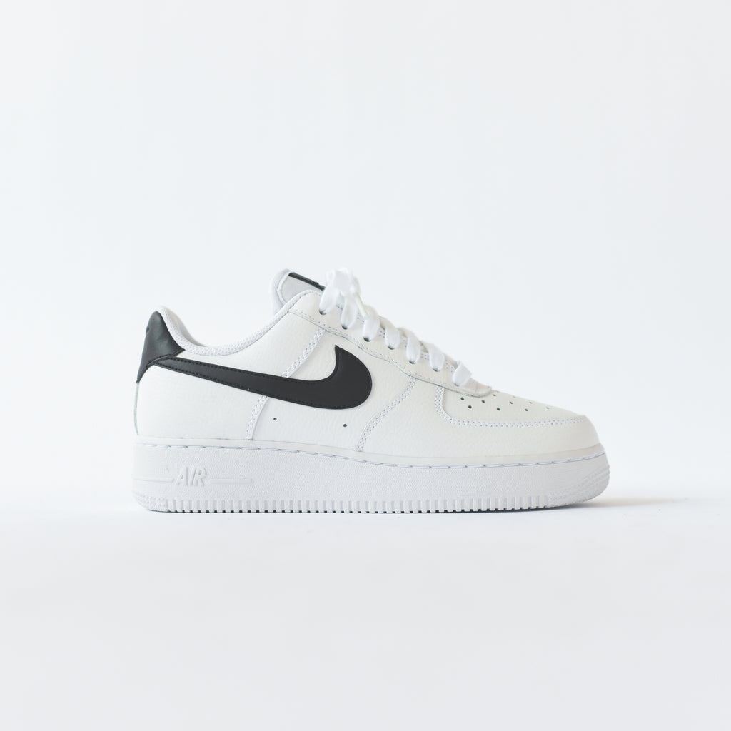 cheap for discount 69238 dca0e Nike WMNS Air Force 1  07 - White   Black – Kith