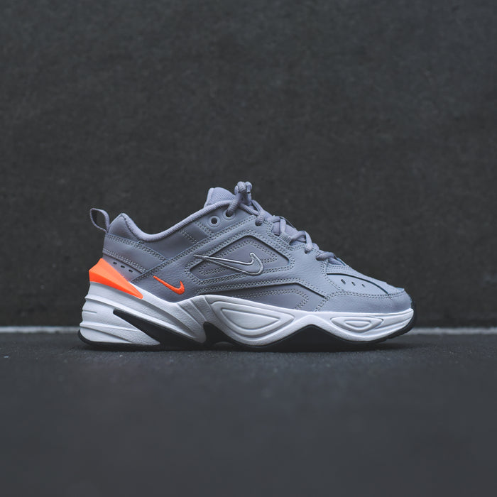 Nike WMNS M2K Tekno - Grey / Orange