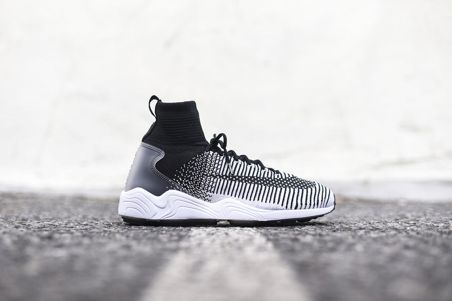 Nike Zoom Mercurial XI FC - Black / White