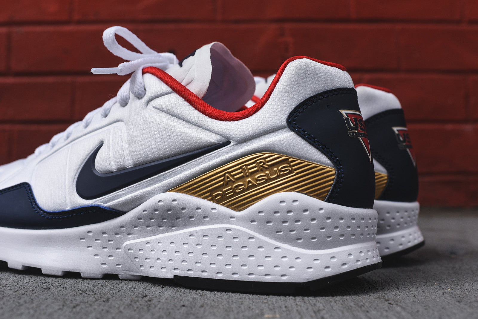 Nike Air Zoom Pegasus 92 - Olympic