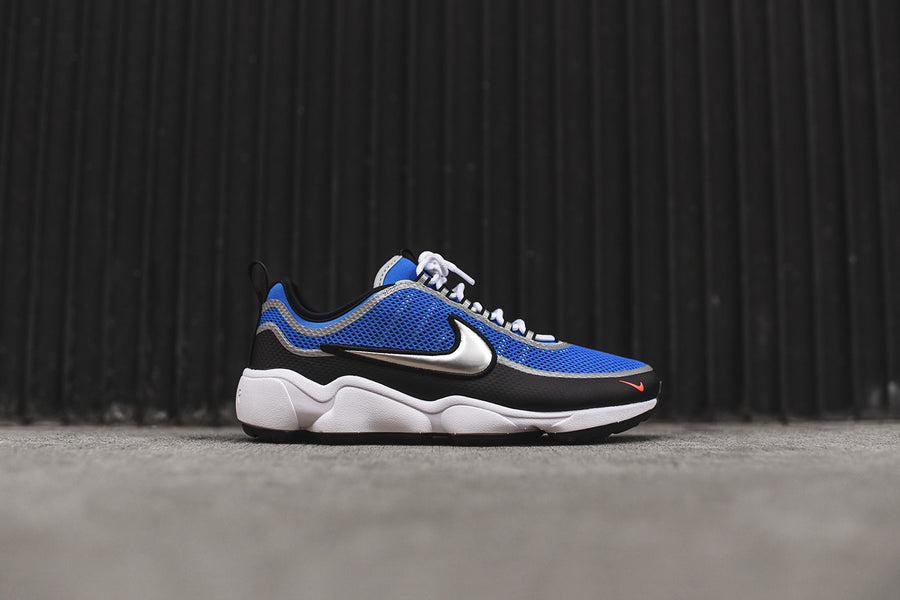 Nike Air Zoom Spiridon Ultra - Regal Blue
