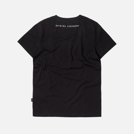 OC x Esprit Sunflower Tee - Black
