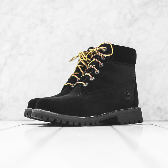 Timberland x Off-White WMNS 6-inch Boot - Black