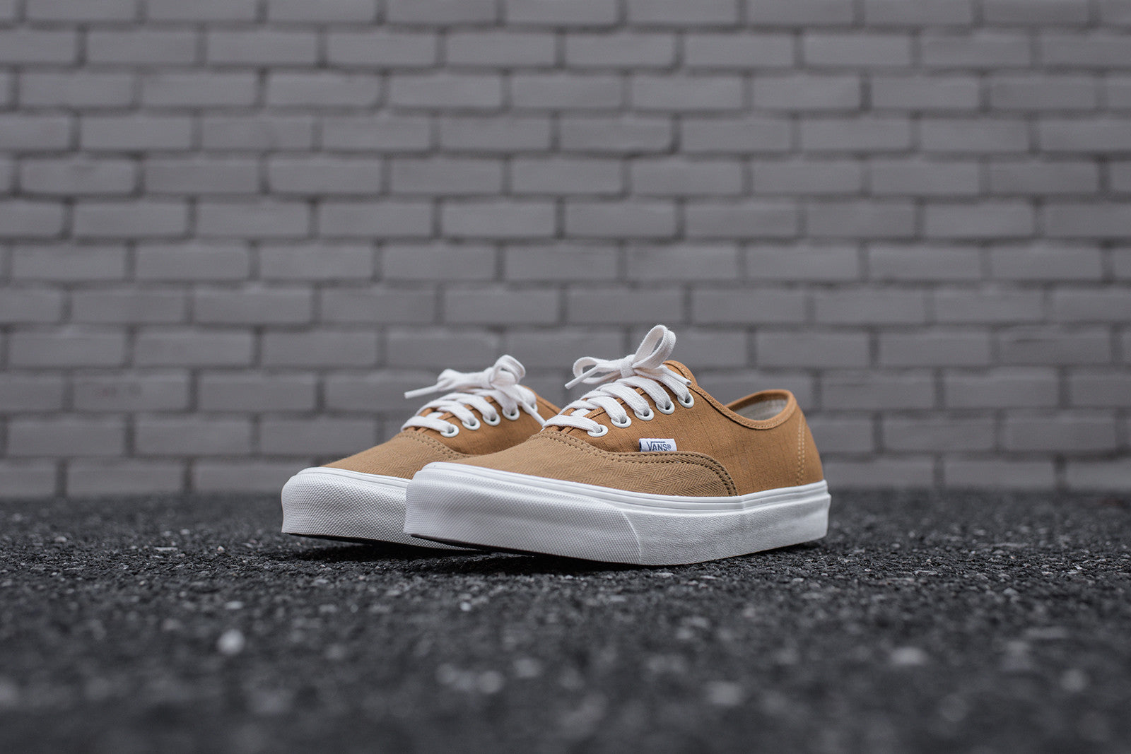 Vans Vault Authentic -  Cumin