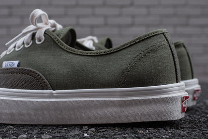 Vans Vault Authentic - Olive