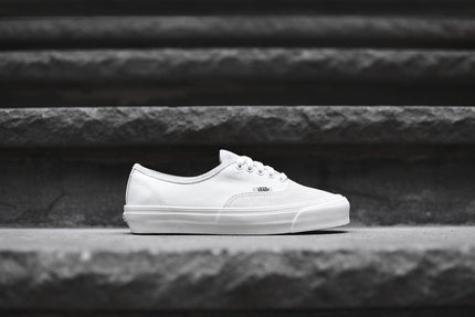 Vans Authentic LX - Egret / Cloud Dancer