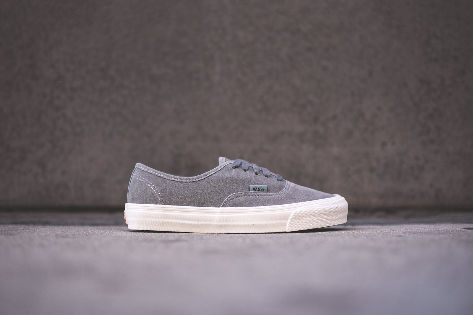 Vans OG Authentic LX - Monument
