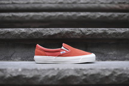 Vans OG Classic Slip-On LX - Autumn Glaze