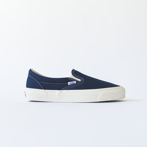 Vans OG Classic Slip On LX - Navy