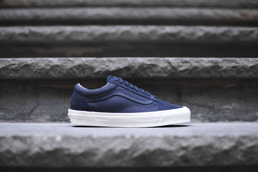 Vans OG Old Skool LX - Parisian Night